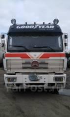 Mercedes-Benz. Продам грузовик Мерседес, 11 000 куб. см., 12 750 кг.
