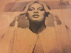 Пластинки. Diana Ross.