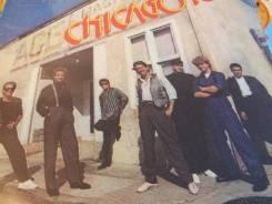 Пластинки. Chicago 18. Bulgaria.