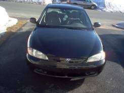 Hyundai Lantra(Хюндай Лантра) 1997г. по запчастям