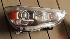 Фара. Mitsubishi ASX, GA1W, GA3W, GA2W