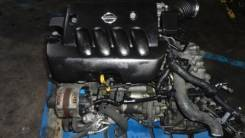 Двигатель. Nissan: X-Trail, GT-R, Bluebird Sylphy, Murano, Primera, Serena, Dualis, Qashqai+2, Qashqai, Lafesta, Clipper Двигатель MR20DE