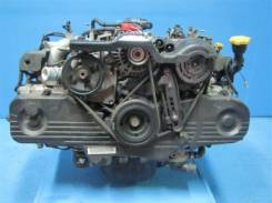 Двигатель. Subaru Legacy B4 Subaru Legacy Subaru Forester Двигатель EJ202