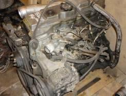 Двигатель. Mitsubishi Delica Mitsubishi Challenger Mitsubishi Pajero Двигатель 4M40