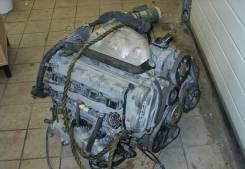 Двигатель. Suzuki Escudo Двигатель J20A