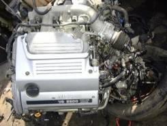 Двигатель. Nissan: Otti, Fuga, Exa, Leopard, Gloria, Elgrand, Cedric, Cefiro, Teana Двигатель VQ25DE