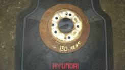 Диск томозной Hyundai I30 527302H100