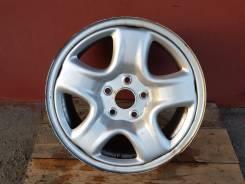 Toyota. x16, 5x114.30, ЦО 54,0мм.
