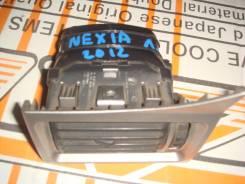 Решетка вентиляционная. Daewoo Nexia