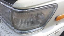 Габаритный огонь. Nissan Laurel, HC33