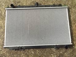 Радиатор охлаждения двигателя. Nissan Maxima Двигатели: VQ30DE, VQ20DE