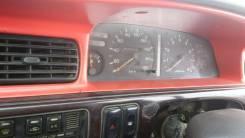 Панель салона. Nissan Laurel, HC33