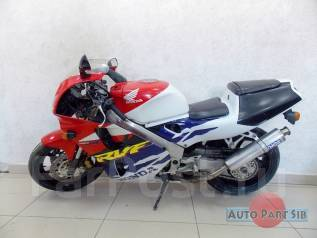 Honda VFR 400. 400 куб. см., исправен, птс, без пробега
