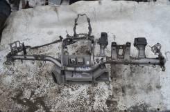 Жесткость панели приборов. Honda CR-V, RM4, RM1