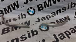 Накладка на стоп-сигнал. BMW 7-Series, E66