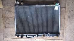Радиатор охлаждения двигателя. Suzuki Grand Vitara, JT Двигатель J20A