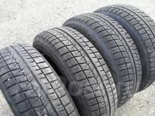 Bridgestone Blizzak Revo GZ. Всесезонные, 2012 год, 10%, 4 шт