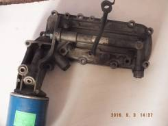 Прокладка фильтра масляного. Kia Bongo Kia Sorento Двигатели: D4CB, A, ENG
