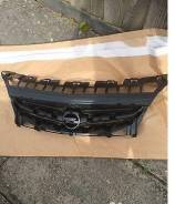 Решетка радиатора. Opel Astra