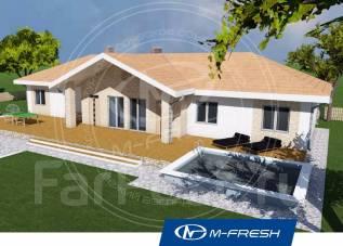 M-fresh Cardinal-A. 200-300 кв. м., 1 этаж, 6 комнат, бетон