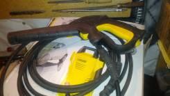 Шланг для минимойки с пистолетом Karcher