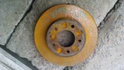 Диск тормозной. Mazda Bongo Friendee, SGLR Двигатель WLT