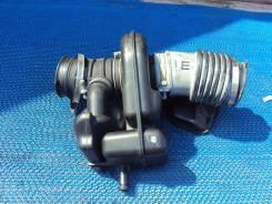 Патрубок воздухозаборника. Nissan Teana, J31 Двигатель VQ35DE