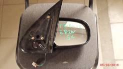 Зеркало заднего вида боковое. Mazda Tribute, EPFW, EPEW, EP3W