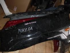 Крыло левое Mazda Tribute EPEW