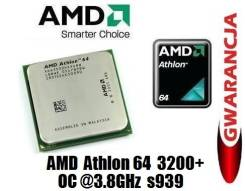 AMD Athlon XP 3200+