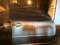 Дверь боковая. Toyota Avensis, AZT255W, AZT250, AZT250W, AZT251, AZT251W