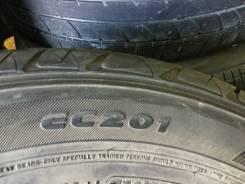 Dunlop Eco EC 201. Летние, износ: 20%, 1 шт