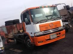 Hino Profia. Продам грузовик hino profi, 17 000 куб. см., 20 000 кг.