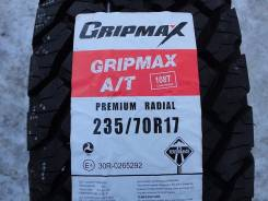 Gripmax Gripmax A/T. Грязь AT, 2014 год, без износа, 4 шт