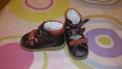 Туфли ортопедические. 21