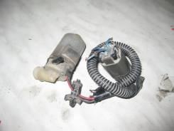 Мотор бачка омывателя. Nissan