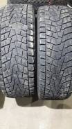 Bridgestone Winter Dueler DM-Z2. Зимние, без шипов, износ: 30%, 2 шт