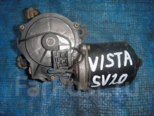 Мотор стеклоочистителя. Toyota Vista, SV20