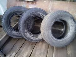 Bridgestone Blizzak DM-Z3. Зимние, износ: 80%, 3 шт