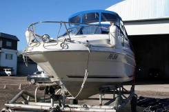 Searay Sundancer. 1996 год год, длина 8,60м., двигатель стационарный, 360,00л.с., бензин