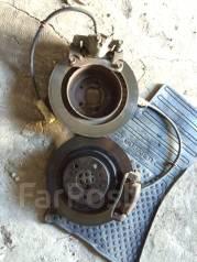 Колодка тормозная дисковая. Subaru Legacy, BPE, BP9, BP5, BP, BL9, BL, BLE