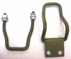 Ford GPW, Willys MB, M38, a2984-e, a2995, топор, лопата кронштейн.