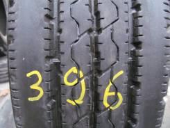 Bridgestone Duravis R250. Летние, 2009 год, износ: 5%, 1 шт