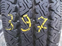 Bridgestone V-steel Rib 294. Летние, 2002 год, износ: 5%, 2 шт