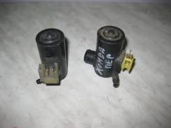 Мотор бачка омывателя. Honda