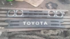 Решетка радиатора. Toyota Toyoace Toyota Dyna Toyota Hiace