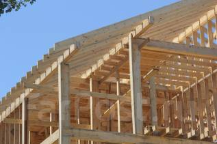 Строительство Каркасного Дома. Тип объекта каркасное домостроение