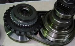Ремень вариатора. Toyota RAV4 Двигатели: 3ZRFAE, 3ZRFE