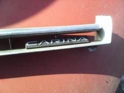 Решетка радиатора. Toyota Carina