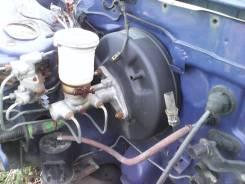 Цилиндр главный тормозной. Honda Civic Honda Integra Двигатель ZC